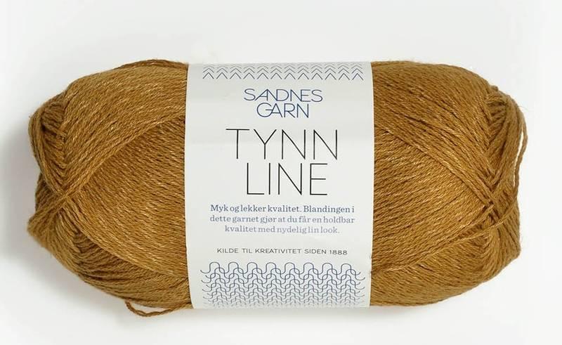 Tynn Line 2146 Karri