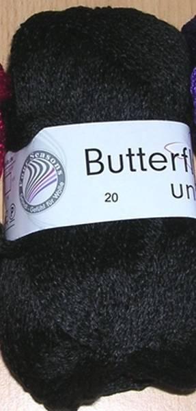Butterfly uni 20