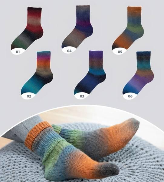 Hot Socks Spectra IV farge 06