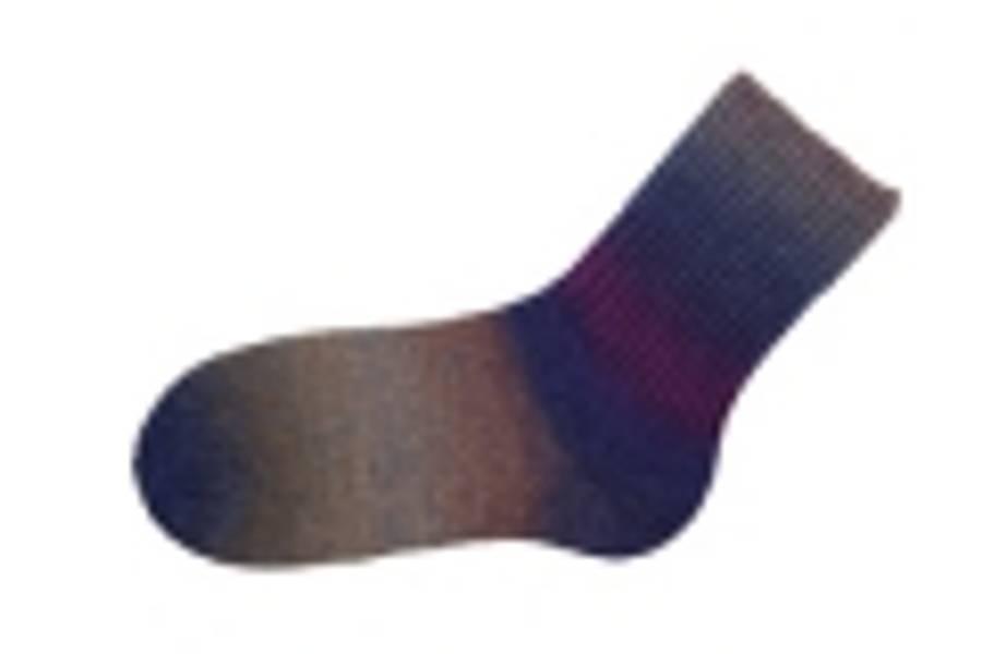 Hot Socks Spectra IV farge 04