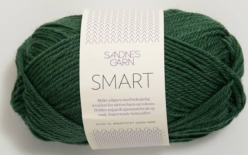 Smart 8264 Grønn