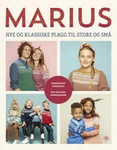 Bilde av Marius bok 2020