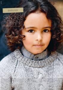 Bilde av Sandnes 1615 Barn mix