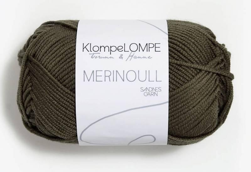 KlompeLompe Merinoull 9871