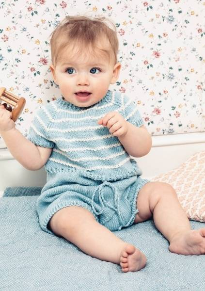 Sandnes 1709 Baby
