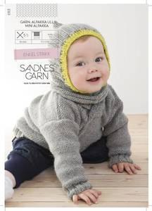 Bilde av Sandnes 1313 Enkelt strikk