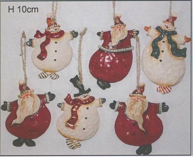 Juletrefigurer