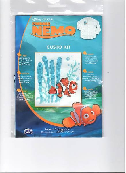 BL993A Nemo